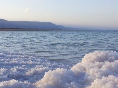 Dead Sea Salt - Natural Source of Magnesium
